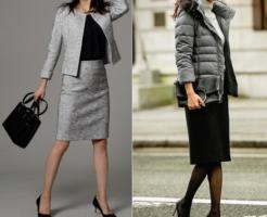 INDIVI-40代女性に似合いそうな服-画像